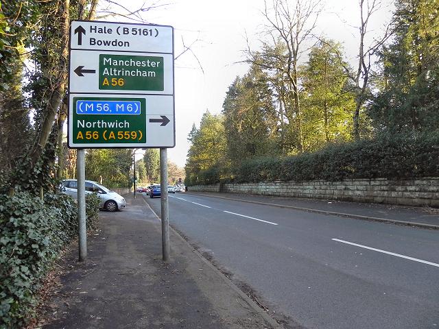 Charcoal Road