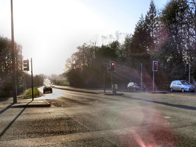 Dunham Road (A56)