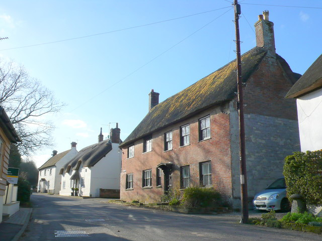 Cottages Okeford Fitzpaine