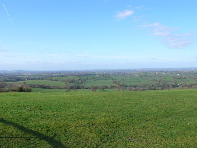Okeford Hill