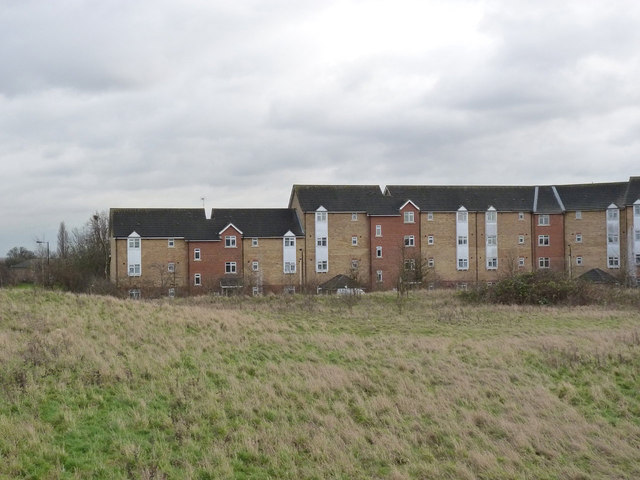 Toplocks Estate