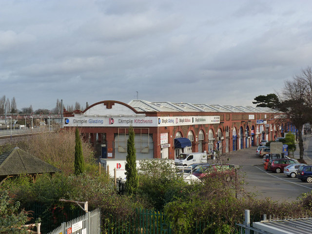 The Arches business centre