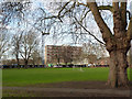 TQ2079 : South Acton Recreation Ground by Alan Murray-Rust