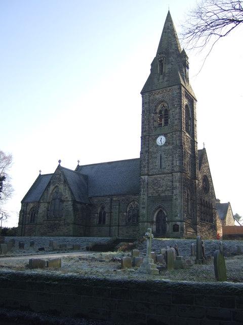 Arthington Church