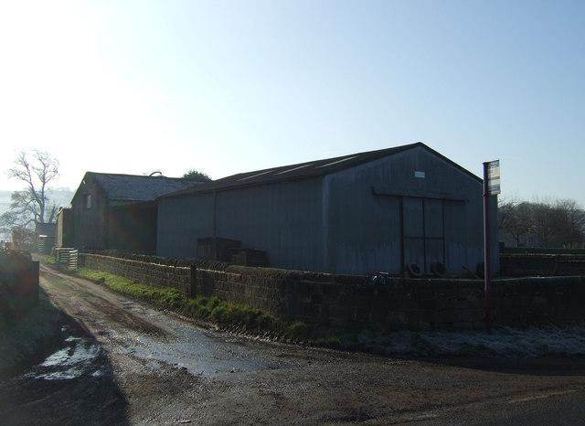 Ingfield Farm