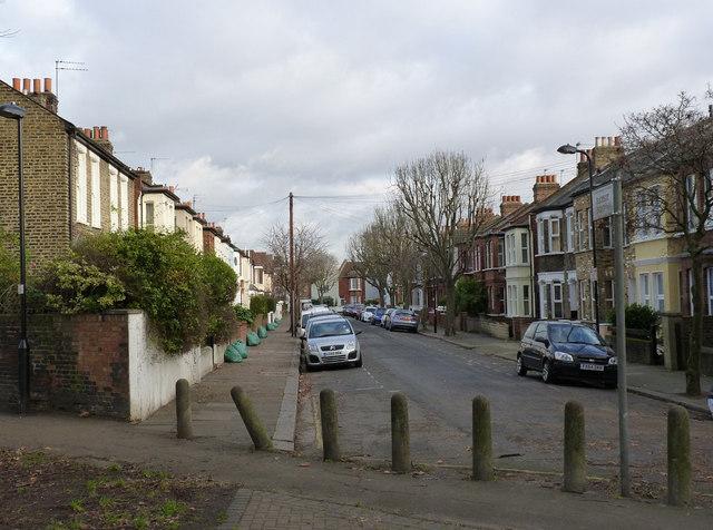 Ramsay Road, Acton