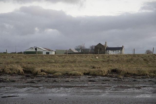 Ronnachmore Farm, Islay