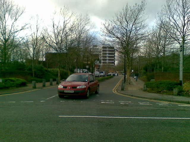 Franchise Street, Birchfield