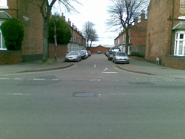 North Road, Birchfield