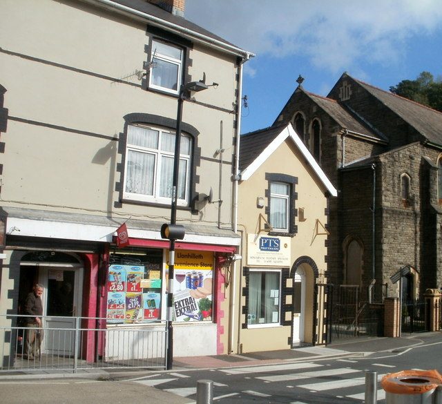 Llanhilleth Convenience Store