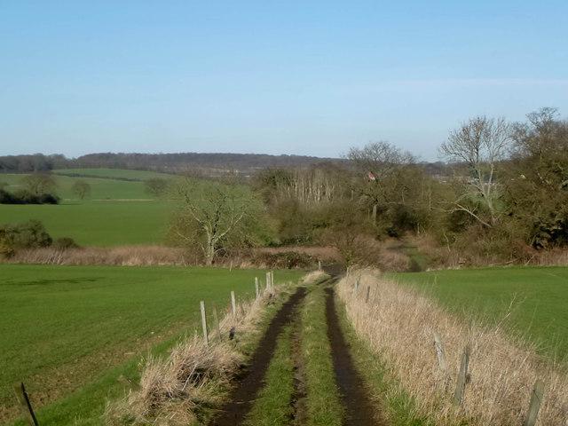 Bridleway 71