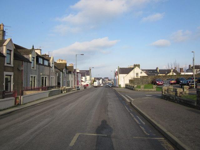 Dalrymple Street