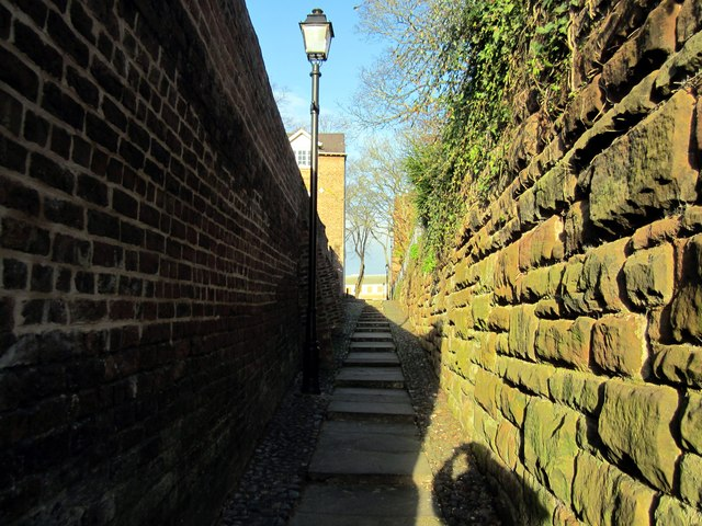 Souter's Lane, Chester