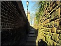 SJ4066 : Souter's Lane, Chester by Jeff Buck