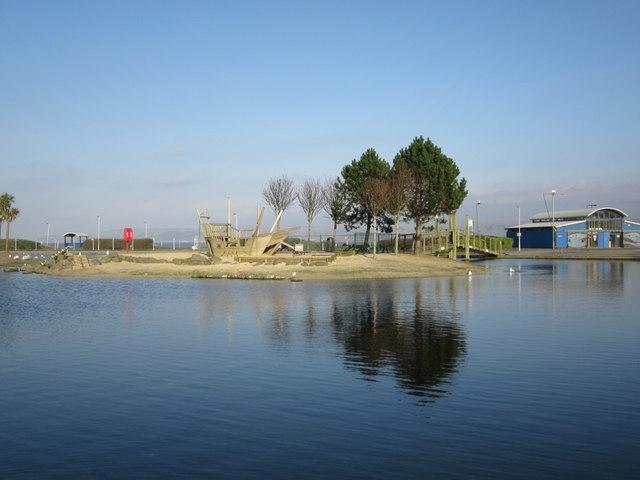 Agnew Park