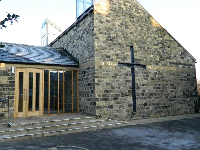 Silsden Methodist Church