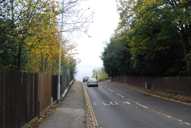 Coleford Bridge Rd