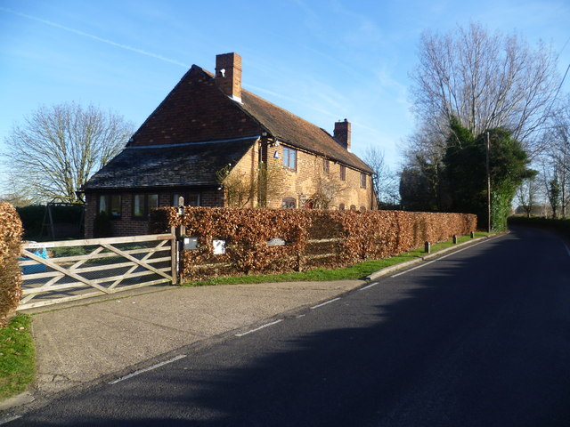 Wested Cottage, Eynsford Road