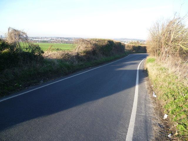 Wested Lane