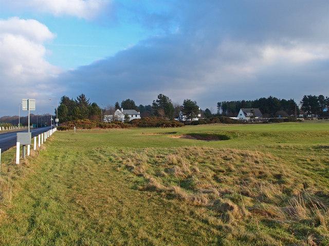 Lochgreen Golf Course, Troon
