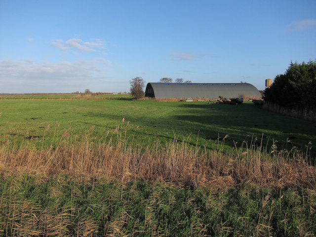 New Farm, Southery Road