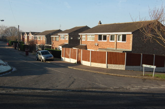 Kirkcroft Drive