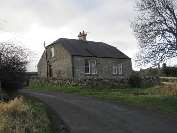 Wayside Farm Cottage, West Land Ends Farm