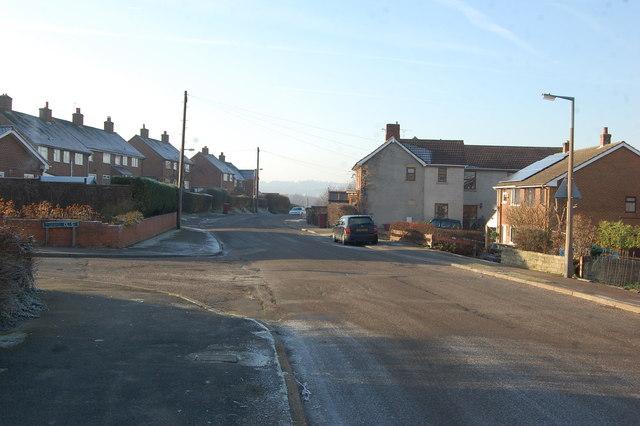 Kirkcroft Lane