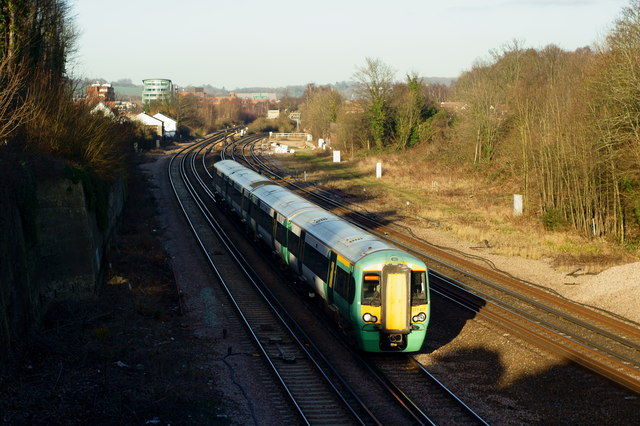 Earlswood, Surrey