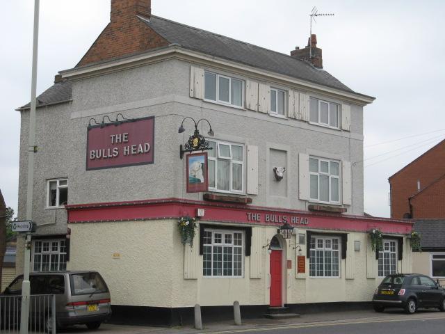 Blaby Bulls Head Pub