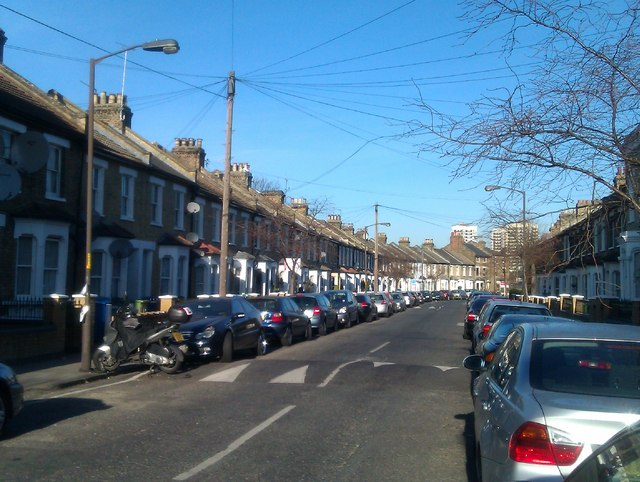 Astbury Road