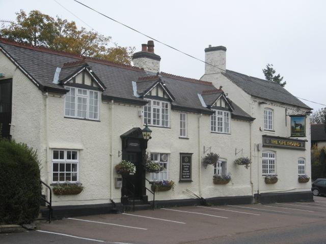 Botcheston Greyhound Pub