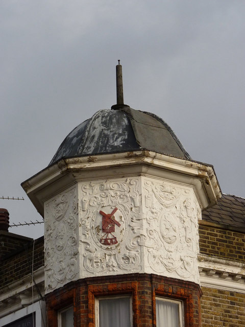 The Windmill, Acton