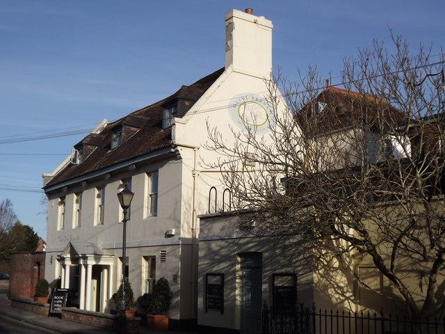 Olive Branch, Wimborne