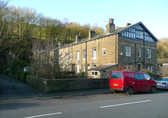 West View, Cragg Road, Mytholmroyd
