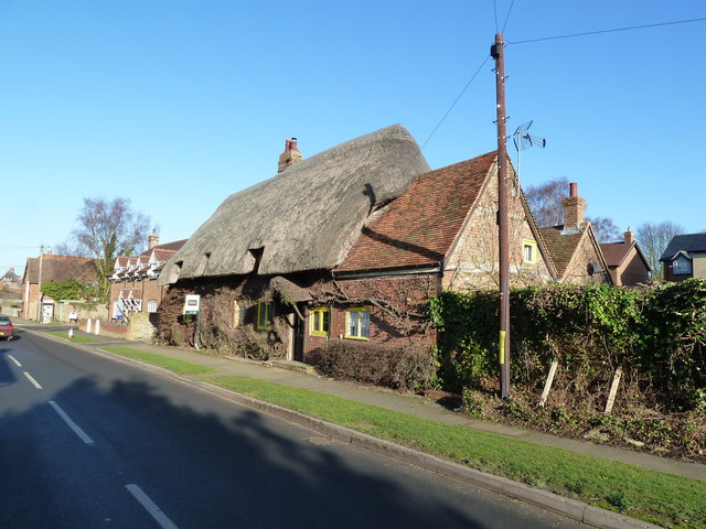 Country Thatch