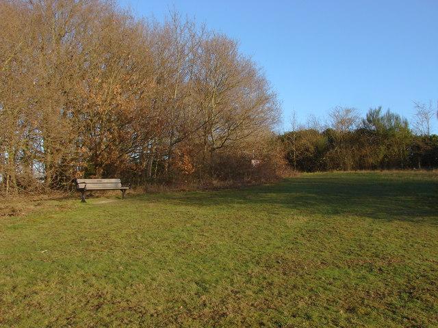 Hare Hill recreation area