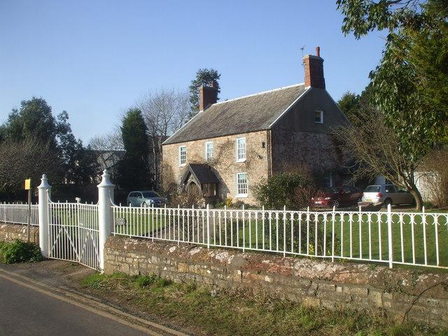Swanbridge House, Swanbridge