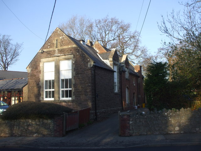The Old School, Sully