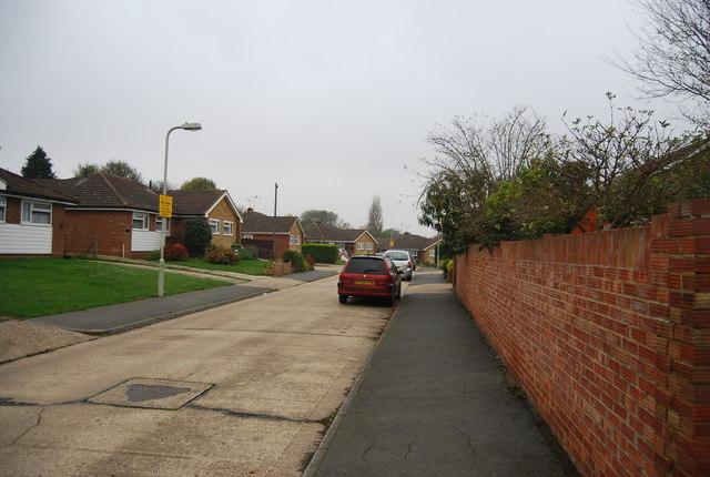 Streetfield, Herne