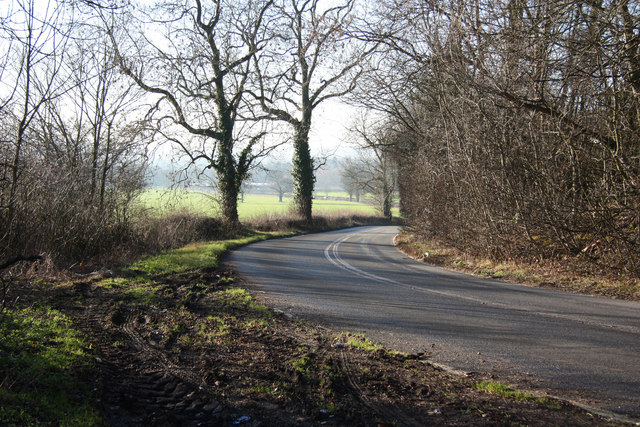 Southwell Road