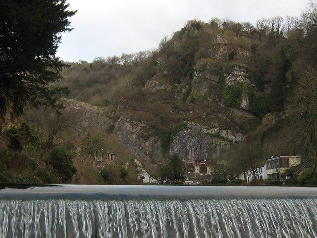 Weir, Cheddar