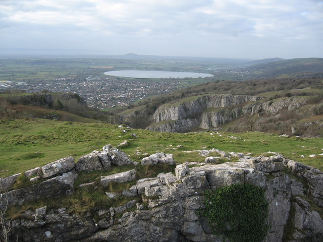 The Pinnacles, Cheddar Gorge