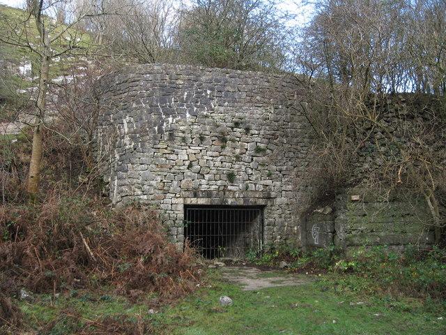 Lime Kiln, Black Rock