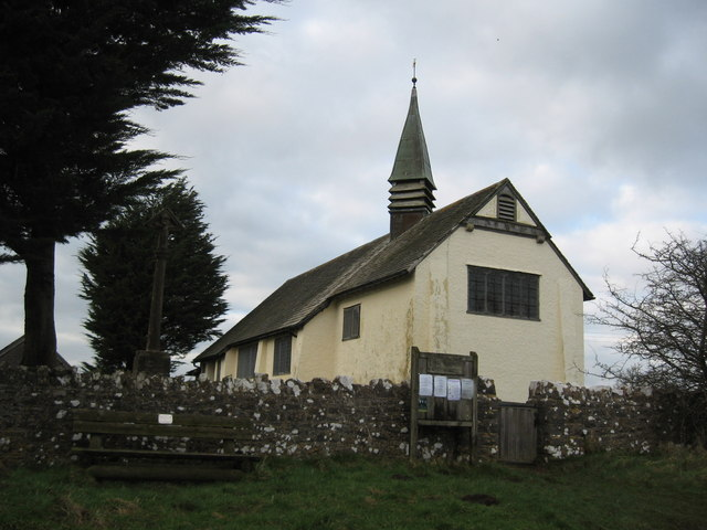 St Hugh's Church, Charterhouse