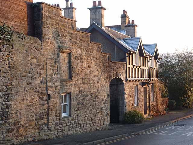 Bridge House, Corbridge