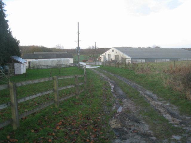 Breach Farm