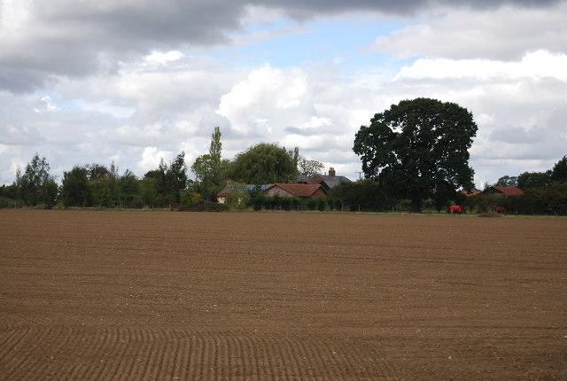 Bower Farm
