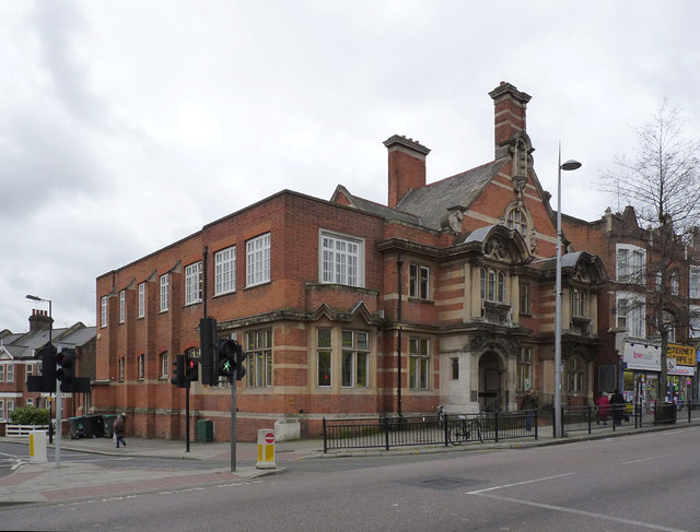 Acton Library