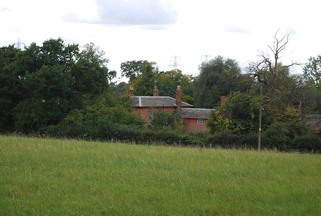 Rise Hall Farm